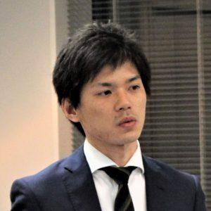志田 裕介さん